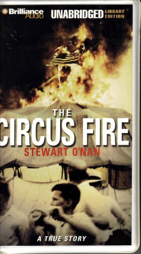 9781567409376: The Circus Fire