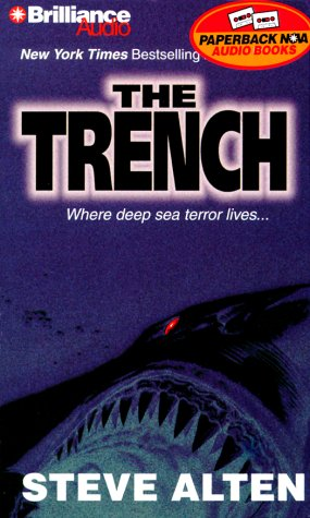 9781567409772: The Trench