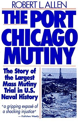 9781567430103: Port Chicago Mutiny