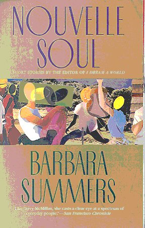9781567430431: Nouvelle Soul: Short Stories