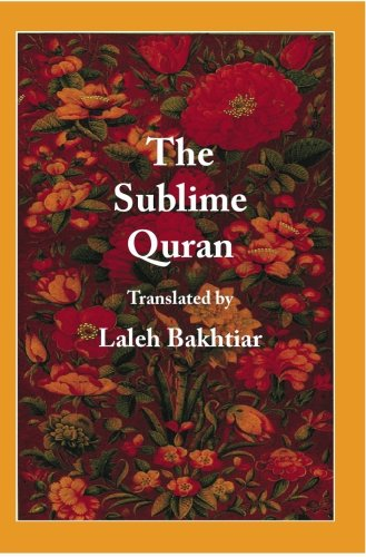 9781567447545: Sublime Quran Pocket Size