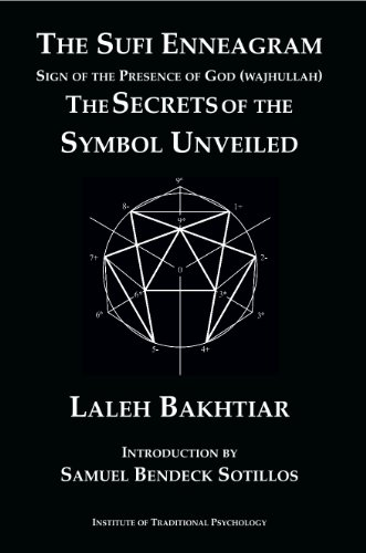 9781567448351: The Sufi Enneagram: The Secrets of the Symbol Unveiled