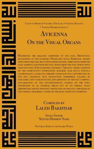 9781567448481: Avicenna On Treating the Visual Organs from the Canon of Medicine Volume 2