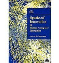 9781567500783: Sparks of Innovation in Human-Computer Interaction