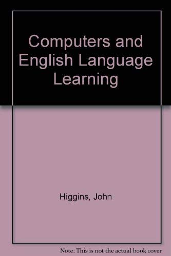 Computers and English Language Learning 9781567501896 These papers on Computer Assisted Language Learning (CALL) and EFL were originally printed in a variety of publications; they have been updated to take account of their new context in this collection. The topics include computer and grammar teaching, authentic labour and authentic play, integrating computers with foreign language classwork, evaluating CALL, whether teachers should learn to program, and learning and exercise. This work provides an insight into the development of English-language teaching in an open fashion and reflects 20 years of research. The papers on CALL range from general issues to more specific  linguistic gadgetry . These are followed by papers about language and a final section which deals with classroom methods, unsupported by technology. The diversity of general and specific topics covered allows for some diversions, including 555 paraphrases of  Jim hated school because the teachers were unkind .