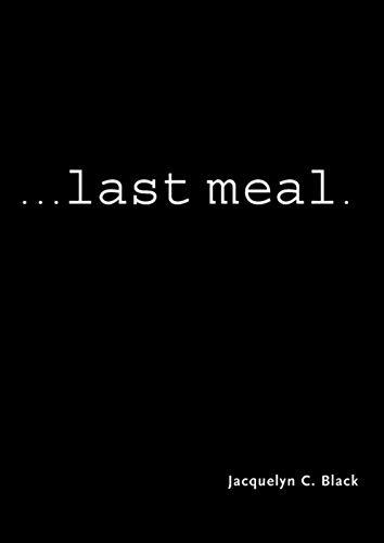 9781567512403: ...last meal