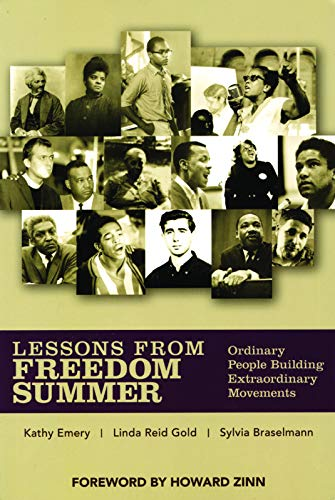 9781567513882: Lessons From Freedom Summer: Ordinary People Building Extraordinary Movements