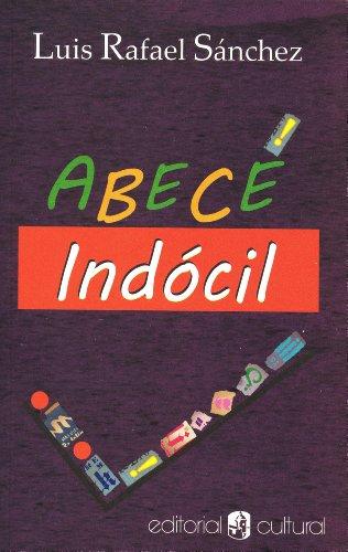 9781567581652: ABECE Indócil