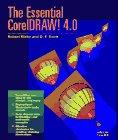 9781567612486: The Essential Coreldraw! 4.0