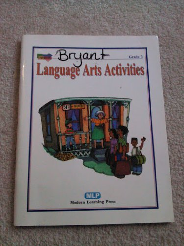 signposts language arts activities grade 3 by walter b barbe raul