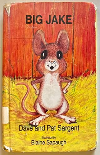 9781567630305: Big Jake (Animal Pride Series)