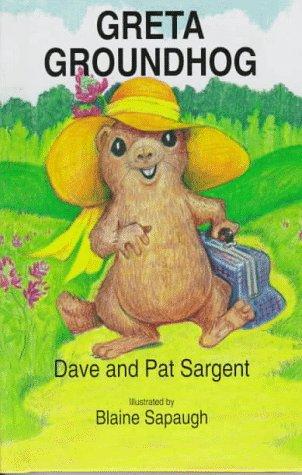 9781567630404: Greta Groundhog (Animal Pride Series)