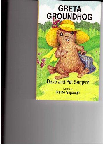 9781567630411: Greta Groundhog (Animal Pride Series)