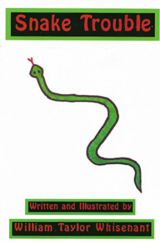 9781567631692: Snake Trouble