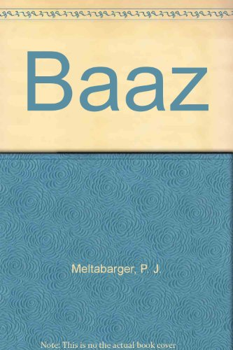 9781567631883: Baaz