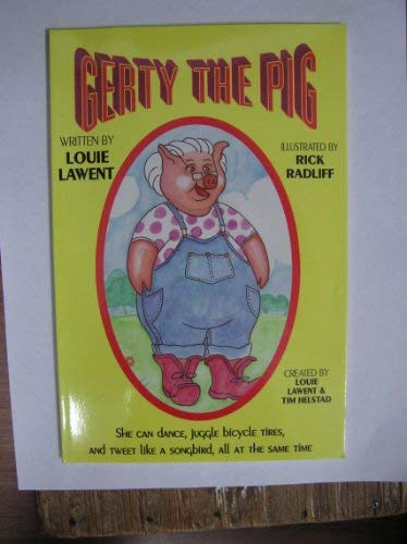 9781567632804: Gerty the Pig