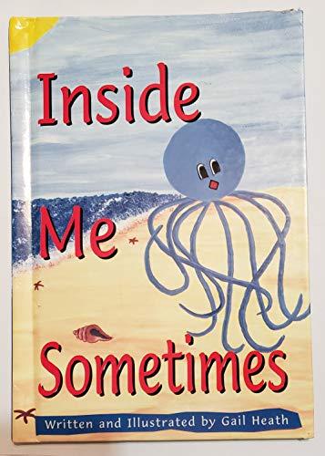 9781567633122: Inside Me, Sometimes