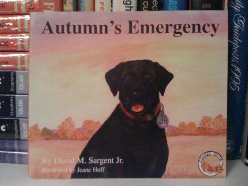 Autumn's Emergency: David M., Jr.
