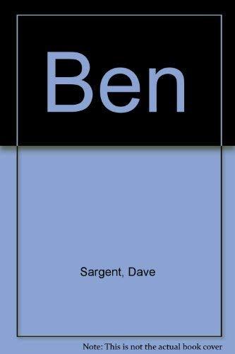 Ben: Sargent, Dave, Sargent,