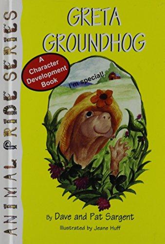 9781567637977: Greta Groundhog