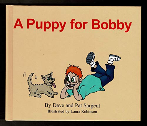 9781567638172: Puppy for Bobby (Learn to Read 1st Grade)