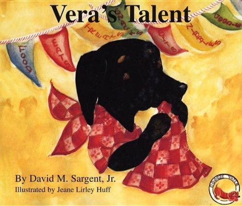 Vera's Talent (Doggie Tails): David M., Jr.