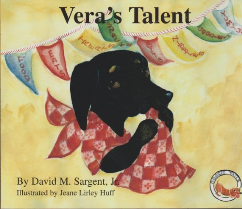 Vera's Talent (Doggie Tails): Sargent, David M., Jr.