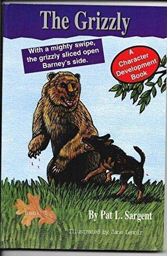 9781567639643: Grizzly (Barney the Bear Killer Series)