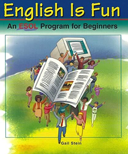 9781567650754: English Is Fun: An Esol Program for Beginners