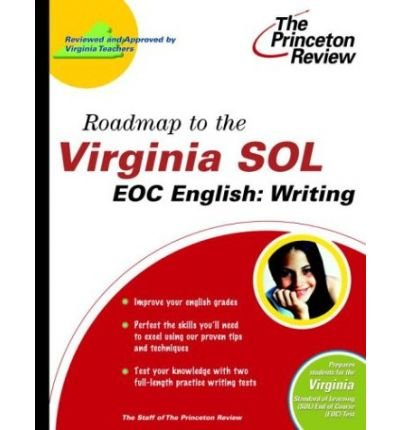 EOC English Test - Writing (Preparing for: Steven L. Stern