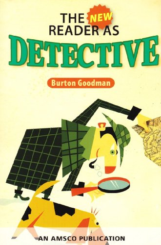 9781567652086: The New Reader As Detective