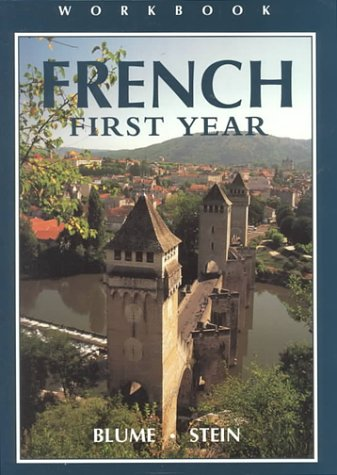 French: First Year: Blume, Eli