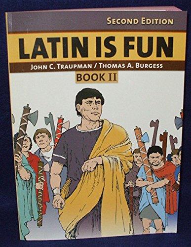 9781567654394: Latin Is Fun-Book 2 (Latin Is Fun, Book 2)