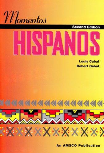 Momentos Hispanos (Spanish Edition): Cabat, Louis; Cabat,