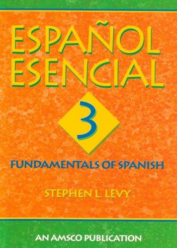 9781567654936: Espanol Esencial