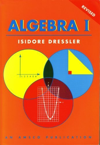9781567655346: Algebra 1