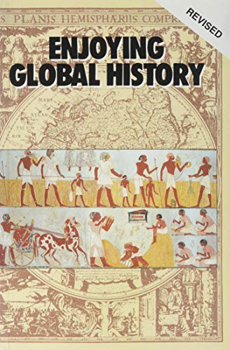 9781567656336: Enjoying Global History