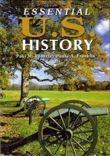 9781567656442: Essential U.S. History