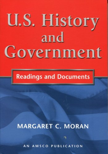 U.S. History and Government: Readings and Documents: Boyer, Paul