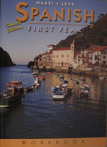 9781567658149: Spanish: First Year (Spanish Edition) (Spanish and English Edition)