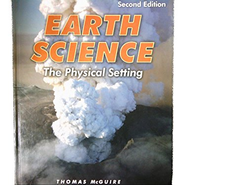 Earth Science The Physical Setting with CD-ROM