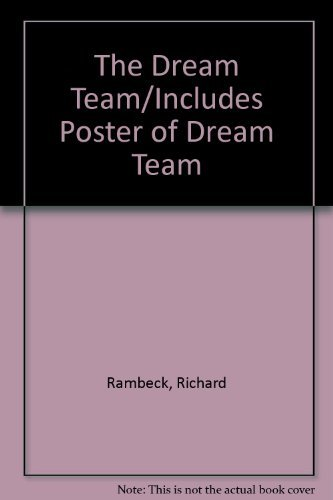 9781567660500: The Dream Team/Includes Poster of Dream Team