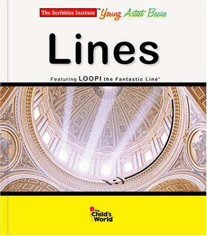 Lines (Young Artist Basics): Court, Rob