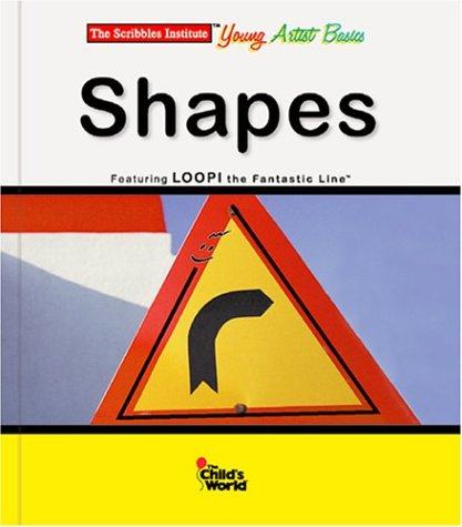 Shapes (Young Artist Basics): Court, Rob
