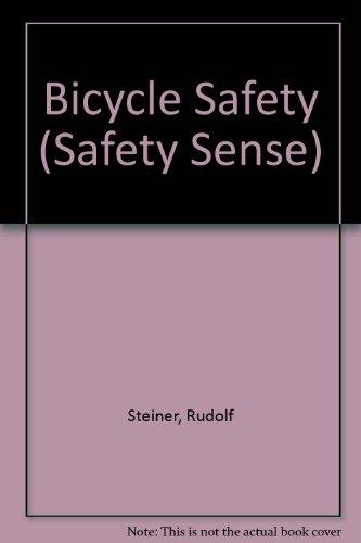 9781567662603: Bicycle Safety (Safety Sense)