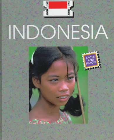 Indonesia (Countries: Faces and Places): Ryan, Pat