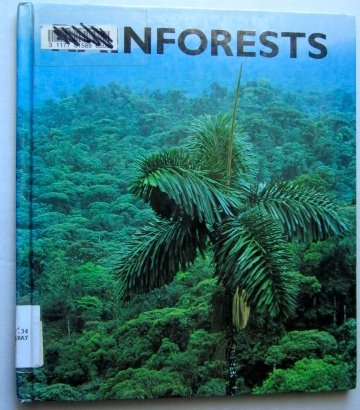 9781567662788: Rainforests (Biomes of Nature)