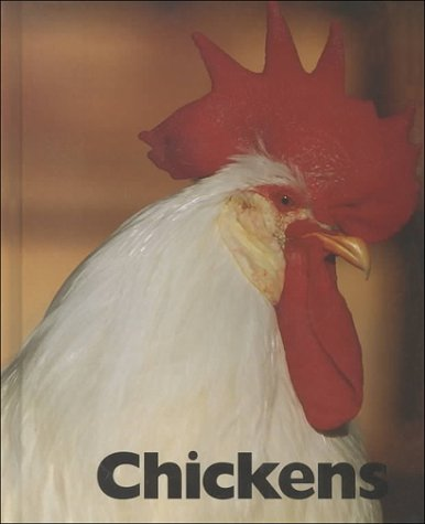 9781567663747: Chickens (Naturebooks: Farm Animals)