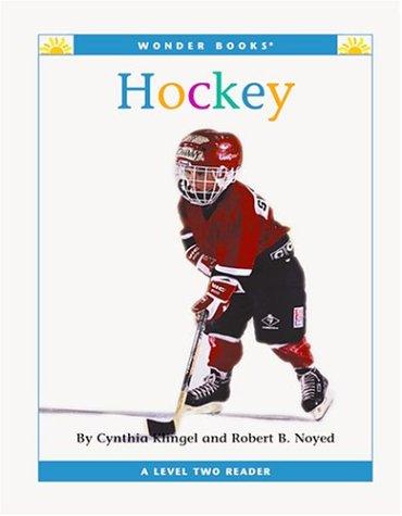 9781567664607: Hockey (Wonder Books: Level 2 Sports)