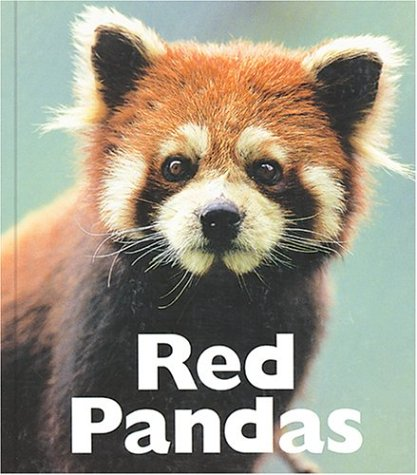 9781567664737: Red Pandas (Naturebooks)